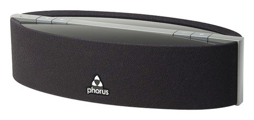 Phorus - PS5 Portable Bluetooth Speaker - Black