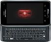 Motorola DROID 4 4G Mobile Phone - Dark Gray