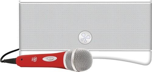 nabi - Frozen Karaoke System - White