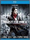 Whistleblower - Widescreen Subtitle AC3 Dts