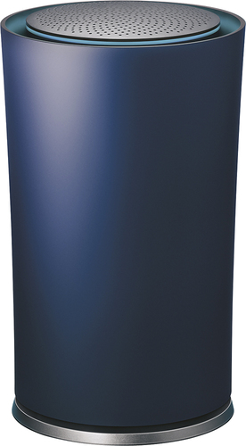 TP-Link - Google OnHub Dual-Band Wireless-AC1900 Gigabit Router - Blue