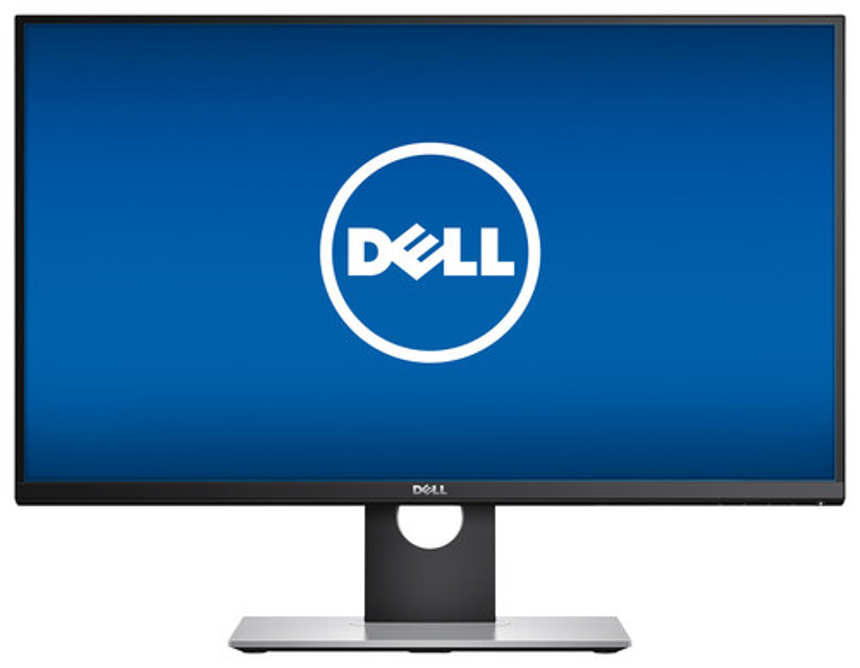 Dell - S2716DG G-Sync 27 LED Monitor - Piano Black