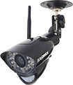 Lorex - Indoor/Outdoor Wireless Camera for LW2710 Series Surveillance Systems