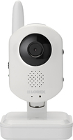 Lorex - LIVE Sense Wireless Surveillance Camera for Lorex LW2401 Baby Monitoring System