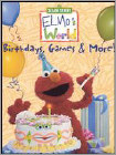 Buy Electronic Games  - Sesame Street: Elmo's World - Birthdays, Games and More -
