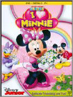 I Heart Minnie (2 Disc) - Widescreen Dubbed Subtitle Dolby - DVD