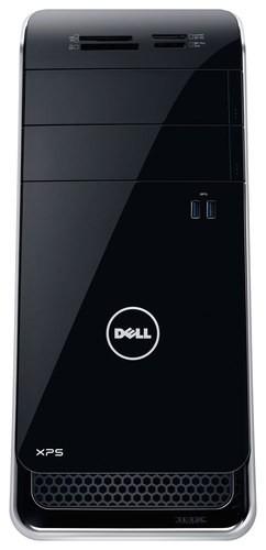 Dell - XPS Desktop - Intel Core i5 - 8GB Memory - 1TB Hard Drive - Black