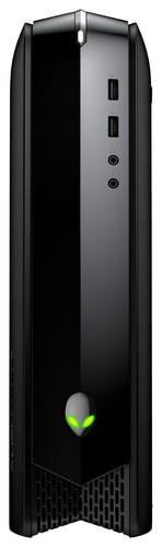Alienware - Desktop - Intel Core i5 - 8GB Memory - 1TB Hard Drive - Matte Stealth Black/Dark Chrome