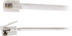 Jensen - 25&#039; Line Cord (white) - White