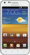 Samsung - Galaxy S II 4G Cell Phone - White (Sprint)