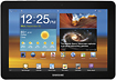 Samsung - Galaxy Tab 10.1 with 16GB Memory (Verizon) - Metallic Gray