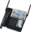 AT&amp;amp;T - 19GHz Expandable Phone with Digital Answering System
