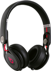 Beats By Dr Dre - Beats Mixr On-Ear Headphones - Black