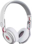 Beats By Dr Dre - Beats Mixr On-Ear Headphones - White