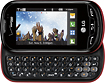 Verizon Wireless Prepaid - LG Extravert VN271 No-Contract Mobile Phone - Black