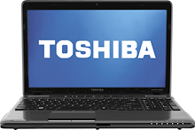 Toshiba – 15.6″ Satellite Laptop – 4GB Memory – 640GB Hard Drive – Platinum – P755S5194 for $749.99
