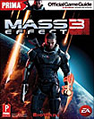 Mass Effect 3 (Game Guide) - Xbox 360, PlayStation 3, Windows