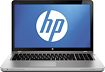 "HP 17.3"" ENVY Laptop - 8GB Memory - 750GB Hard Drive - Nero Black/Natural Silver"