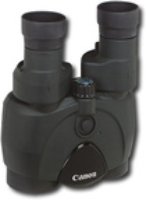 10 x 30 Binoculars with Image Stabilization - 10x30 IS