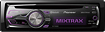 Pioneer - CD - Bluetooth-Ready - Built-In HD Radio - In-Dash Receiver with Remote