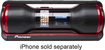 Pioneer - STEEZ Crew Portable Speaker System for Apple iPod and iPhone