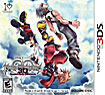 Kingdom Hearts 3D: Dream Drop Distance - Nintendo 3DS