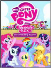 My Little Pony: Friendship Is Magic & Express - DVD