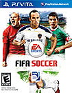 FIFA Soccer - PS Vita