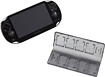 Sony Computer Entertainment America - Card Case for PlayStation Vita