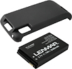 Lenmar - Lithium-Ion Battery for Motorola ATRIX 4G Mobile Phones