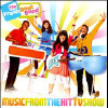 The Fresh Beat Band: Music from the Hit TV Show - CD