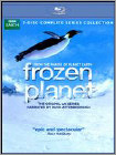 Frozen Planet: The Complete Series [3 Discs] [Blu-ray] - Fullscreen Subtitle AC3 Dts - Blu-ray Disc