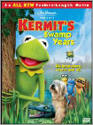 Kermit's Swamp Years: The Real Story Behind Kermit the Frog's Early Years - DVD