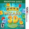 Word Wizard 3D - Nintendo 3DS
