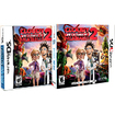 Cloudy with a Chance of Meatballs 2 - Nintendo 3DS