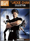 Jackie Chan Collection: 8 Film Set [2 Discs] - Widescreen - DVD