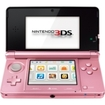 Nintendo - 3DS Portable Gaming Console - Pearl Pink