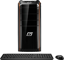 Intel Core i7 Desktop Computer