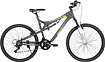 Huffy - Dual-Suspension DS-5 Men's Bike