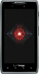Motorola - DROID RAZR MAXX 4G LTE Mobile Phone - Black (Verizon Wireless)