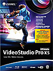 VideoStudio Pro X5 Ultimate - Windows
