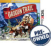 The Oregon Trail 40th Anniversary Edition - PRE-OWNED - Nintendo 3DS
