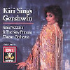 Kiri Sings Gershwin - CD
