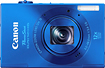 Canon PowerShot ELPH 520 HS 101-Megapixel Digital Camera - Blue