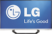 "LG - 47"" Class (46-9/10"" Diag.) - LED - 1080p - 120Hz - Smart - 3D - HDTV"