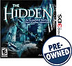The Hidden - PRE-OWNED - Nintendo 3DS