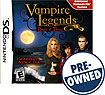 Vampire Legends: Power of Three - PRE-OWNED - Nintendo DS