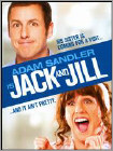 Jack and Jill - AC3 Dolby - DVD