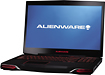 Alienware 184 Laptop   8GB Memory   15TB Hard Drive