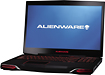 Alienware 184 Laptop   8GB Memory   750GB Hard Drive